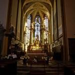 St Jakob Kirche 1