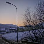 Winter in Goritschach 2
